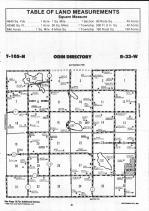Map Image 014, Watonwan County 1992